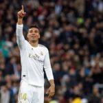 Casemiro: 'Đá sân không khán giả có lợi cho Real'