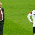 Rooney: 'Alex Ferguson chọn sai cách khi đối đầu Barca'
