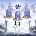 Âm Dương Kiếm Funtap - game tiên hiệp đặc sắc định ngày thử nghiệm chính thức