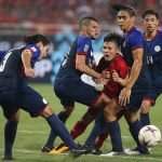 AFF Cup 2020 dời lịch