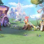 Astral Fable - MMORPG 2D đầy đáng yêu vừa cập bến mobile