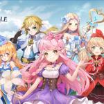 Astral Fable - MMORPG siêu dễ thương của Eyou đang mở đăng ký