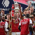 Arsenal đoạt Cup FA - VnExpress Thể thao