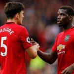 Maguire: 'Man Utd chơi ba phút, nghỉ một phút'