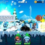 Band of Heroes: Idle RPG