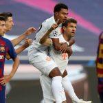 Bayern Munich: Khi giấc mơ ăn ba lại về