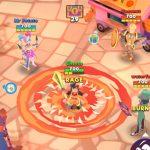 Bash Arena - đấu trường MOBA 3v3 đầy màu sắc ra mắt phiên bản global