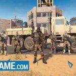 Battle Prime - siêu phẩm FPS đẹp ngang ngữa Call of Duty Mobile chính thức ra mắt