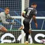 Gnabry: 'Bayern may không thủng lưới sớm'