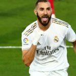 Perez kêu gọi trao Quả Bóng Vàng cho Benzema