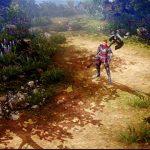 BLESS Mobile - MMORPG siêu phẩm đã chính thức hỗ trợ tiếng Anh