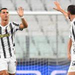 Bonucci: 'Lyon hình như chỉ một lần sút đúng hướng'
