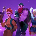 Bullet Echo – game bắn súng top down với đồ họa hoạt hình dễ chịu