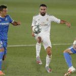 Carvajal: 'Real tự quyết định La Liga'