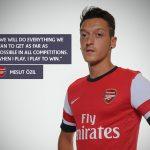 Những cầu thủ bị lãng quên trong FIFA Online 3 (Phần 1): Mesut Ozil