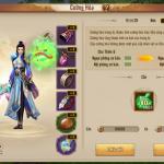 Tìm hiểu tính năng Chân Võ Tu Hành mới xuất hiện trong Tân Thiên Long Mobile