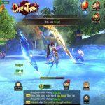 Chiến Thần 3D Mobile mang đến lối chơi nhanh