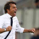 Conte: 'Inter khiến Shakhtar hoá bình thường'