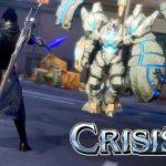 Crisis: S - game MMORPG với đồ họa đẹp siêu đẳng