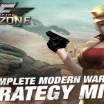 CrossFire: Warzone - Đột Kích nhưng theo phong cách chiến thuật đang mở đăng ký trước