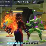 Crystalborne: Heroes of Fate - game có nhiều tính năng giúp tiết kiệm thời gian
