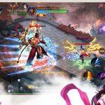 Cửu Thiên Mobile - game đề tài Phong Thần Tây Du kinh điển ra mắt trang chủ