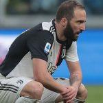 Hàng loạt cầu thủ Juventus vào diện thanh lý