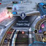 Alliance X Empire VN diễn ra như thế nào?