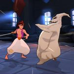 Disney Sorcerer's Arena - game chiến thuật với bối cảnh hoạt hình quen thuộc