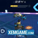 Doreamon Speed - dự án game đua xe chủ đề Doraemon hấp dẫn