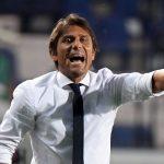 Conte cam kết tương lai ở Inter