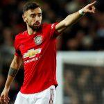 Bruno Fernandes: 'Vào top 4 là một danh hiệu với Man Utd'