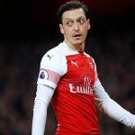 Ozil bị chê ích kỷ với Arsenal