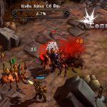 Dungeon and Evil mang đến những trải nghiệm chặt chém cổ điển y hệt Diablo 2