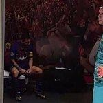 CĐV chê Messi thiếu tố chất thủ lĩnh