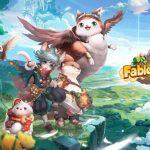 Fable Valley - MMORPG với đồ họa dễ thương đặc trưng