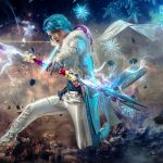 LQM: Gục ngã trước vẻ soái ca từ ngôn tình bước ra của cosplay Yorn Nam Thần Mùa Đông