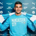 Man City mua xong người thay Leroy Sane