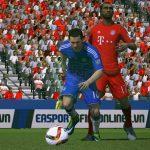 FO3: Tiêu điểm cầu thủ Eden Hazard 14T sau update Engine