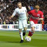 FIFA Online 3: Đội hình của những dị nhân không…phổi