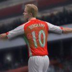 FO3: Sức mạnh của Bergkamp World Legend trong Engine mới
