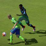FIFA Online 3: Những màn nhảy múa trước khung thành đối phương