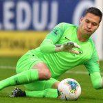 Filip Nguyễn: 'Tôi sẵn sàng cạnh tranh với Đặng Văn Lâm'
