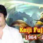 Diễn viên lồng tiếng Master Yi máy chủ Nhật Bản qua đời vì ung thư