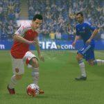 Fifa Online 3: Alexis Sanchez 14T sau khi update Engine