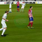 FIFA Online 3: Đội hình chiến thuật đưa Real lên đỉnh cao C1