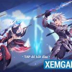Force of Guardians Việt hóa chính thức ra mắt, game thủ có thể tải về chơi ngay