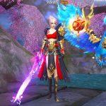 Game thủ hào hứng thử qua phiên bản mới của Tân Thiên Long Mobile VNG