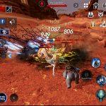 Alliance X Empire tung cập nhật siêu Hot, game thủ kéo nhau vào cày cuốc ngay