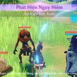 Genshin Impact - bom tấn anime thế giới mở sẽ hổ trợ tiếng Việt khi ra mắt